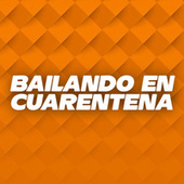 BAILANDO EN CUARENTENA von Various Artists