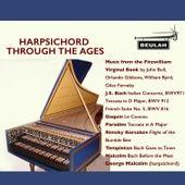 Harpsichord Through the Ages de George Malcolm