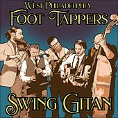 Swing Gitan von West Philadelphia Foot Tappers