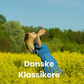 Danske klassikere - Gamle danske hits - Gammel dansk musik by Various Artists