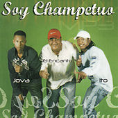 Soy Champetuo by German Garcia