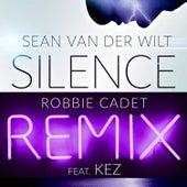 SILENCE (feat. Kez) (Robbie Cadet Remix) von Sean Van Der Wilt