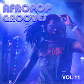 Afropop Grooves, Vol. 11 von Various Artists