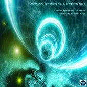 Schumann Symphony No. 1, Symphony No. 4 by London Symphony Orchestra