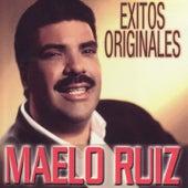 Exitos Originales de Maelo Ruiz