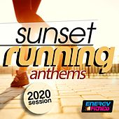 Sunset Running Anthems 2020 Session (15 Tracks Non-Stop Mixed Compilation for Fitness & Workout - 128 Bpm) de Heartclub, Dj Gang, Booshida, Th Express, Thomas, D'mixmasters, Blue Minds, Babilonia, In.deep, Kyria, Ntt, Kino
