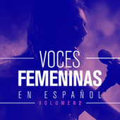 Voces Femeninas en Español Vol. 2 de Various Artists