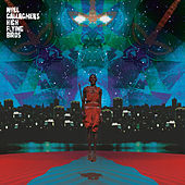 This Is The Place EP de Noel Gallagher's High Flying Birds