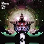 Black Star Dancing EP von Noel Gallagher's High Flying Birds