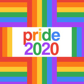 PRIDE 2020 de Various Artists
