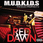 The D.U.S.T. Prophecy 2: Red Dawn (Remastered Deluxe) von Mudkids