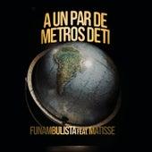 A un Par de Metros de Ti de Funambulista