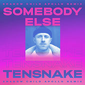 Somebody Else (Shadow Child Apollo Remix) de Tensnake