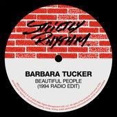 Beautiful People (1994 Radio Edit) by Barbara Tucker