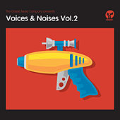 The Classic Music Company Presents Voices & Noises, Vol. 2 de Various Artists