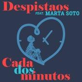 Cada dos minutos (feat. Marta Soto) de Despistaos