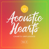 Charts Unplugged, Vol. 3 by Acoustic Hearts