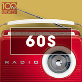 100 Greatest 60s: Golden Oldies From The Sixties van Various Artists
