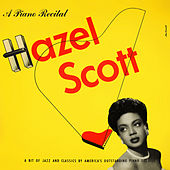 A Piano Recital. A Bit of Jazz and Classics de Hazel Scott