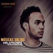 Músicas Soltas de Mr. Afrowiz