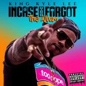 Incase You Forgot von King Kyle Lee