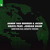 Something Real (Acoustic Version) by Armin Van Buuren
