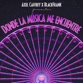 Donde la Música Me Encuentre by Frank Black