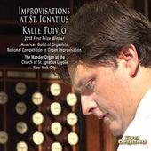 Improvisations at St. Ignatius de Kalle Toivio