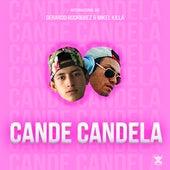 Cande Candela by Gerardo Rodríguez