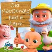 Old MacDonald Had a Farm by LooLoo Kids