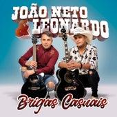 Brigas Casuais von João Neto & Frederico