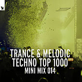 Trance & Melodic Techno Top 1000 (Mini Mix 014) de Various Artists