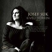 Suk: Piano Quintet in G Minor, Op. 8 & Životem a snem, Op. 30 von Kiveli Dörken