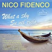 What a sky de Nico Fidenco