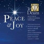 Peace & Joy by Te Deum