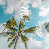 White Noise Sleep Therapy for Fast and Deep Sleep Summer Collection by White Noise Sleep Therapy