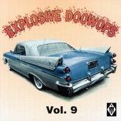 Explosive Doowops, Vol. 9 de Various Artists