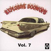 Explosive Doowops, Vol. 7 de Various Artists
