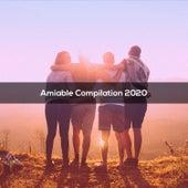 AMIABLE COMPILATION 2020 de Various Artists