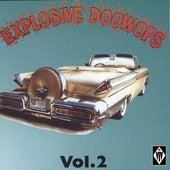 Explosive Doowops, Vol. 2 by Various Artists