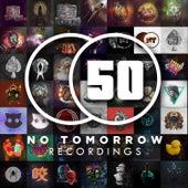 No Tomorrow Recordings Fifty de Various Artists