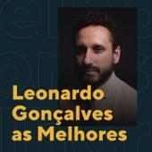 Leonardo Gonçalves As Melhores de Leonardo Gonçalves
