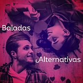 Baladas Alternativas de Various Artists