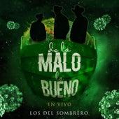 De Lo Malo Lo Bueno (En Vivo) by Los Del Sombrero
