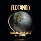 Flotando (El Viaje de Matisse) de Francisca Valenzuela