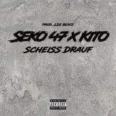 Scheiss drauf by Seko47