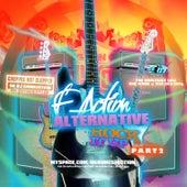 Go-DJ O.G. Ron C Presents: F-Action Alternative Rock It Up, Pt. 2 von O.G. Ron C.