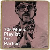 70s Music Playlist for Parties de Graham Blvd, Countdown Singers, The Perception, The Cashburys, Grease Jar, The New Merseysiders, The Magic Time Travelers, Countdown Nashville, The Blue Rubatos, The Honey Sweets, Silver Disco Explosion, Schlagerpalast Ensemble, The Comptones
