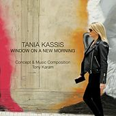Window on a New Morning von Tania Kassis