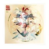 All the Way Far Away by David Marston